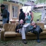 Sofa-Pause - Olgashof